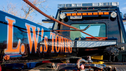 DFW Long Distance Towing